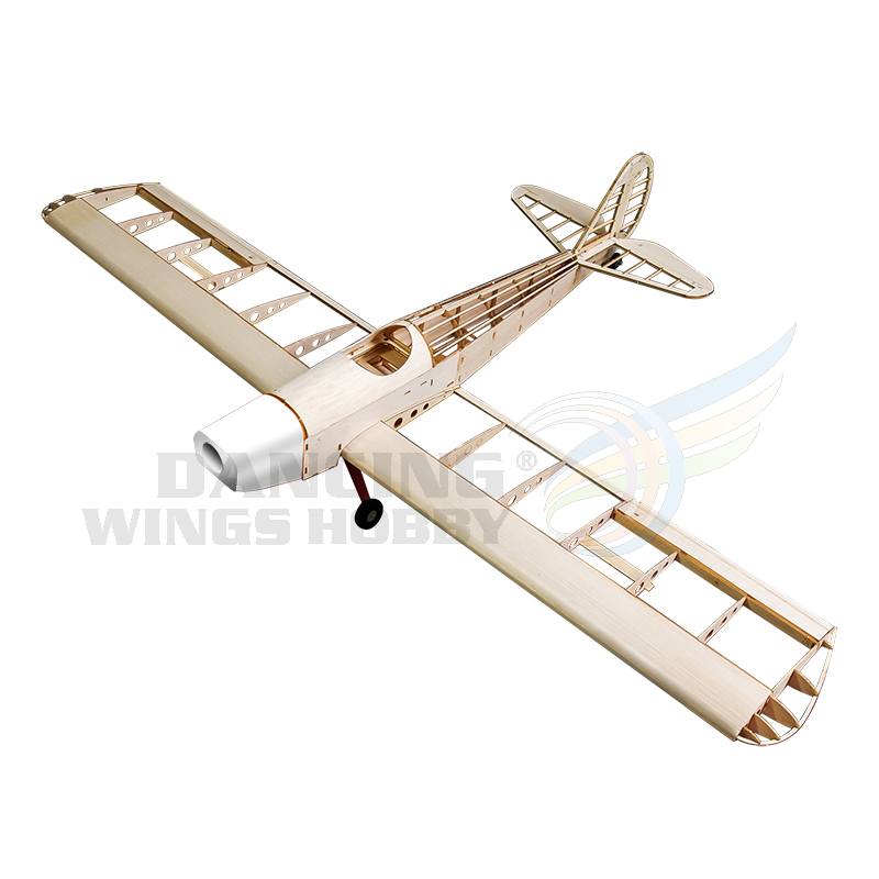 RC Plane Balsa Wood Airplane Model Space Walker Gas&Electric Powered RC Aeroplane 1230mm Laser Cut Model Aircraft Building KitsRC Plane Balsa Wood Airplane Model Space Walker Gas&Electric Powered RC Aeroplane 1230mm Laser Cut Model Aircraft Building Kits