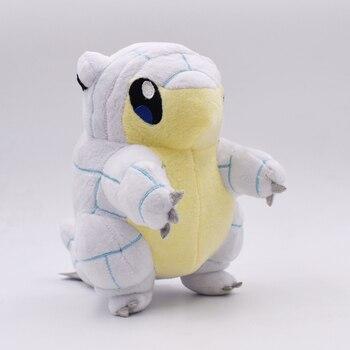 Аниме игрушка Покемон Сэндшрю 20 см 1