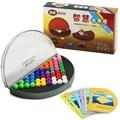 Классический IQ 3D пирамида дети разума-brain логические головоломки игры для детей взрослых