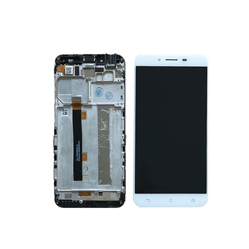 1 For 5.5 Asus ZenFone 3 Max ZC553KL