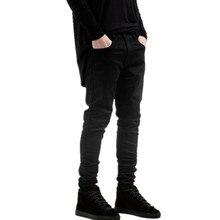 Мужские джинсы 2016 Slim /666