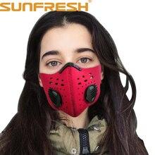 fashion dust mask n99 neoprene smog fog motorbike riding face mouth custom n99 air filter wholesale anti odor smoke dust mask
