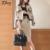 Nova Chegada da Primavera 2017 Moda Mulheres Elegantes Ternos Desgaste do Trabalho negócios Soild Casual Trench Coat + Saia Mulheres 2 Peça conjuntos