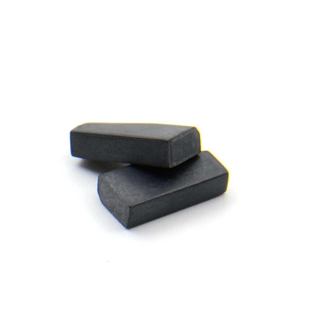 PCF7936AS samochodu klucz transponder puste PCF7936 id46 tango chip transpondera dla honda-da do peu-geot służących do transportu gotówki- roen