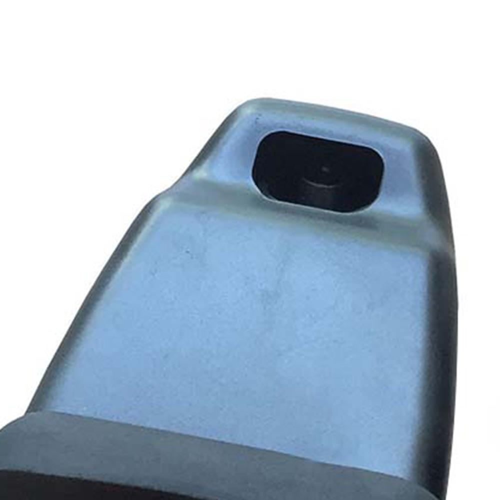 /Ø 35//35mm, plata ✧WESSPER/® Tubo telesc/ópico para aspirador KARCHER DS5800 1.195-210.0