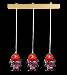 Formazione il Pesce Cinese Classico Trucchi di Magia in Scena Gimmick Props Illusion Mentalismo Commedia MagieFormazione il Pesce Cinese Classico Trucchi di Magia in Scena Gimmick Props Illusion Mentalismo Commedia Magie
