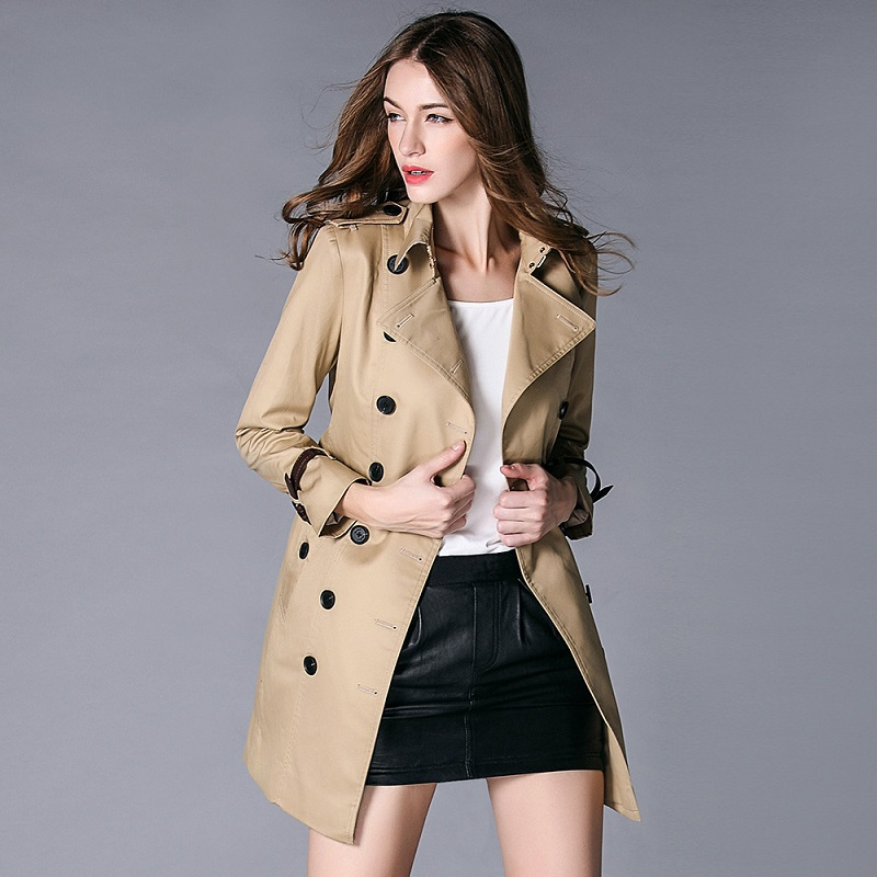 Popular Brand Name Trench Coat-Buy Cheap Brand Name Trench Coat