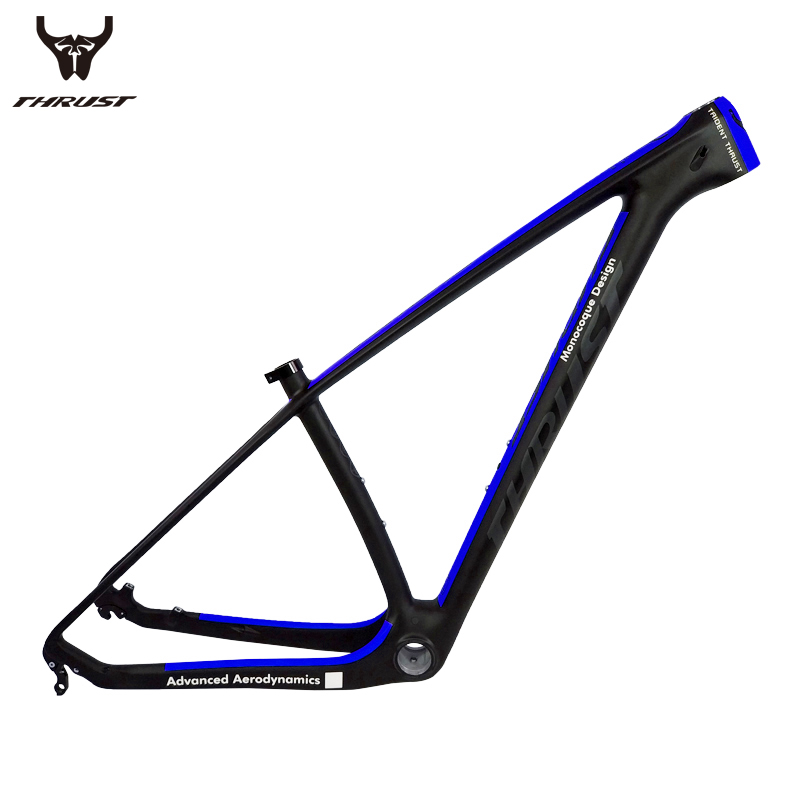 Carbon mtb Frame 29er T1000 China mtb Carbon Frame 29 27.5 Blue Carbon Mountain Bike Frame 142x12 135x9 Bicycle Frame carbon frame mountain bike frame 26inch bike frame bicycle frame