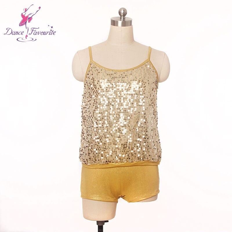 5135bef843 iiniim Girls Child Sequin Halter Bra Top Kids Jazz Ballet Dance Stage  Performance Fancy Tops