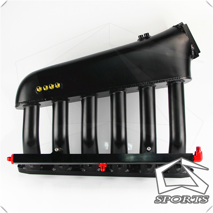NEW For BMW E34 E36 Z3 E39 E46 Throttle Housing Gasket to Intake Manifold OEM