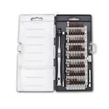 цена на 61 in 1 screwdriver Set Bit Magnetic Driver Kit Precision Screwdriver set Hand Tools for Phone Electronics Repair Tool Kit