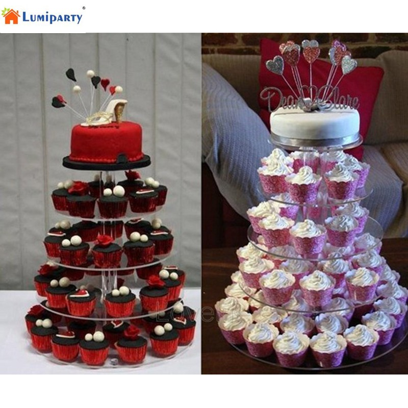 Online Buy Wholesale Tier Cupcake Stand From China Tier