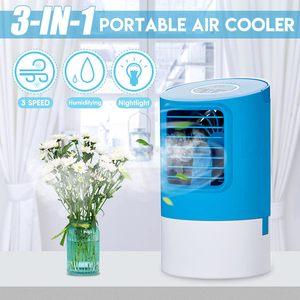18W Mini Portable Air Conditio