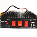 TC-300 Good design 300W radio amplfier HF Portable amplifier HYS Black