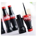 New Brand Cola Style Waterproof Eyeliner Liquid Type Makeup Eye liner Long Last Black Eyeliner Cosmetics