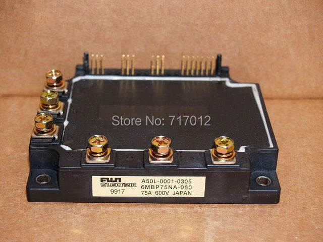 ФОТО Free Shipping6MBP75NA -060 new  Power Modules IPM: 75A-600V Can directly buy or contact the seller