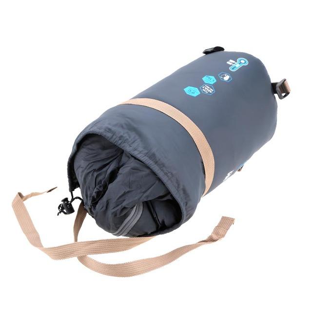 Naturehike 3 seasons sleeping bag adult