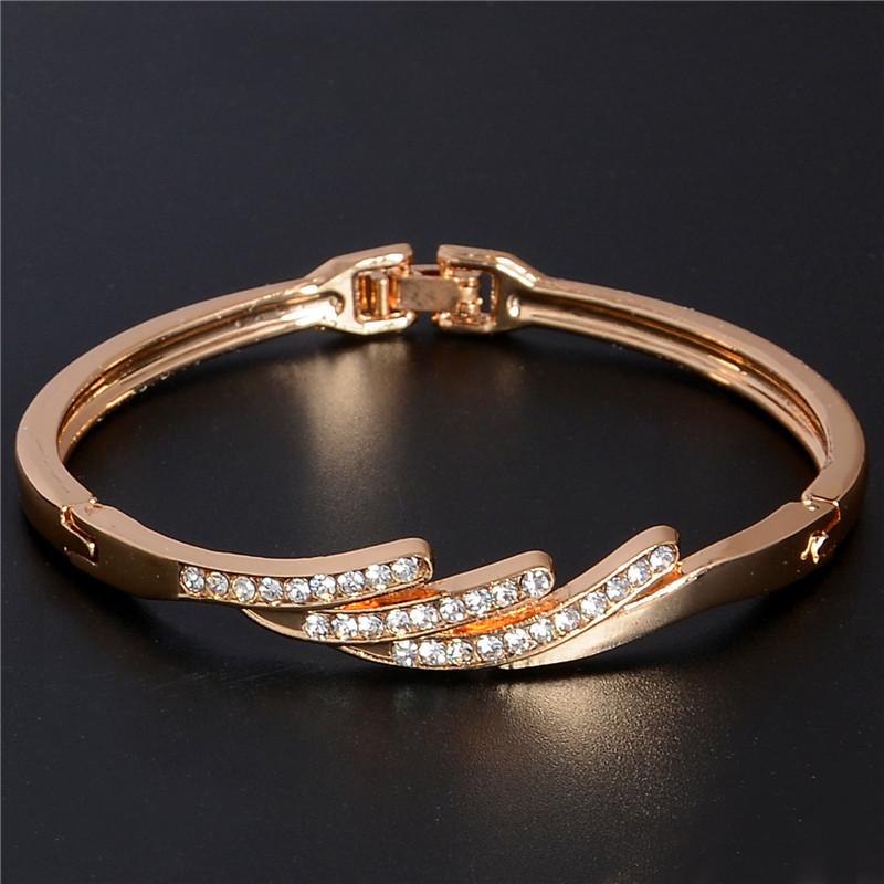 Bracelets & bangles Austria Crystal Bracelets indian Bangles engagement jewelry ...