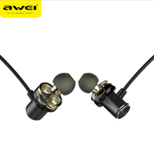 цена на X650BL Wireless earphones Bluetooth earphone Neckband In Ear  Earphones with Microphone Noise Cancelling For Phone
