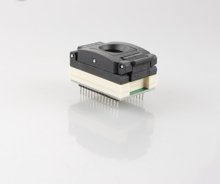 LGA60 Pogo broche sonde Flash programmeur adaptateur prise de test graver dans la prise de Test pour naviplus PRO3000S NAND programmeur nand socketLGA60 Pogo broche sonde Flash programmeur adaptateur prise de test graver dans la prise de Test pour naviplus PRO3000S NAND programmeur nand socket