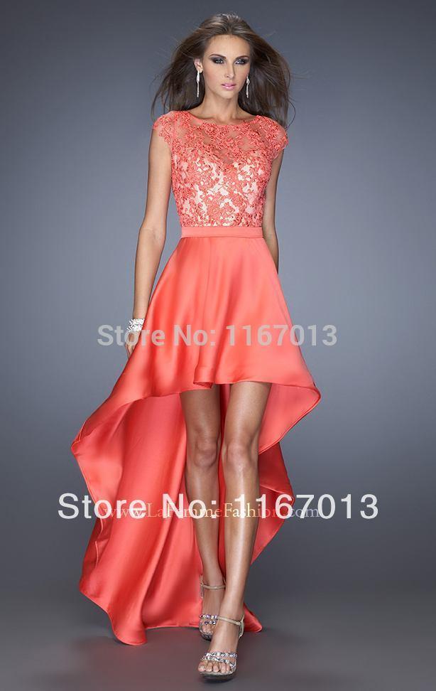 Find prom dresses online