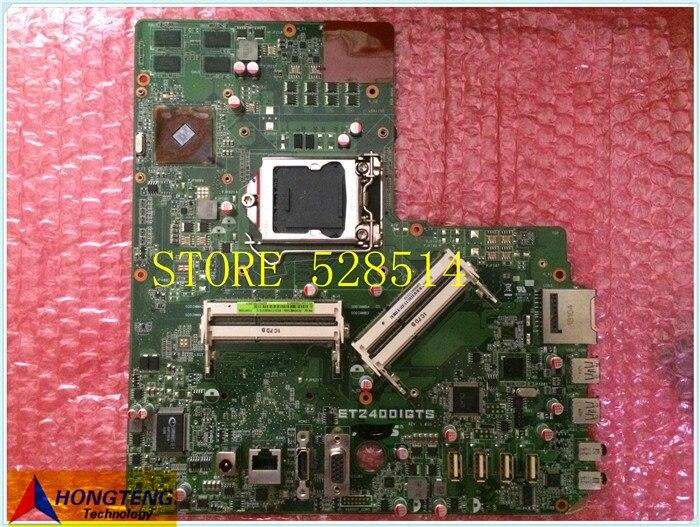 original 60-PE3VMB1000-B22 For asus ET2400IGTS mainboard / ET2400IGTS motherboard ET2400I HM61 DDR3  100% Test ok