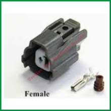 цена на DJ7018-2-21 wire connector female cable connector male 1 pin connector terminal block Plug