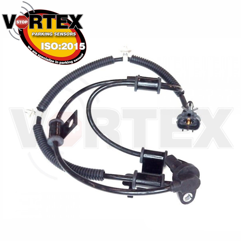 ABS System Parts Brakes & Brake Parts informafutbol.com Front Left ...