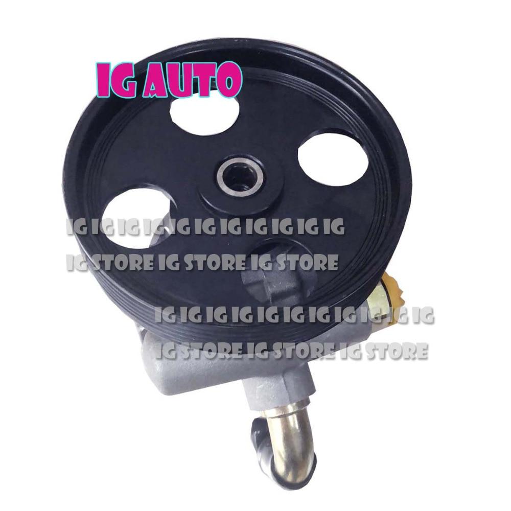 Power Steering Pump For Peugeot 306 1.8 1.9 2.0 405 2.0 Partner Combispace 1.8 For Citroen 97 07 9610519980 96144288 9614378180 - 3
