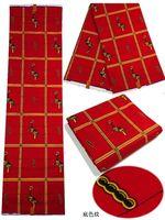 Nigeria hitarget java print wax fabrics for patchwork ankara 100 % cotton guarantee Jaca wax fashion dress 6 yards!DF 1621