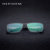 Diseñador De alemania no tornillo Marcos Ópticos de anteojos para Hombres ic Fino Ultra Ligero Elástico Ber Recetados Miopía Gafas de Marco
