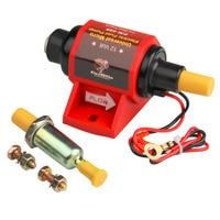 Electric Pump Low Pressure Pump Fuel Pump For Pumping Oil Motor Gasoline For Moto Block UAZ