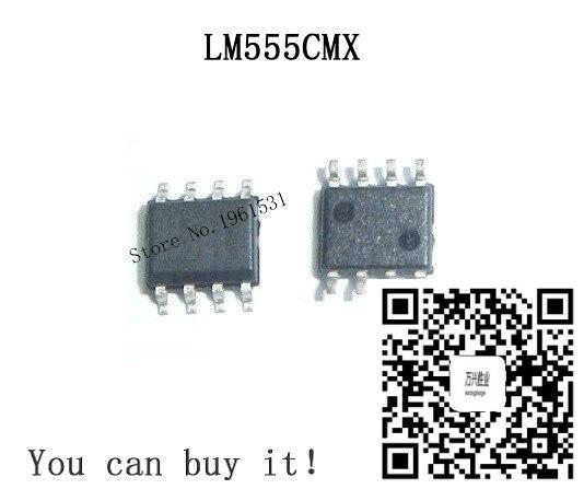Price LM555