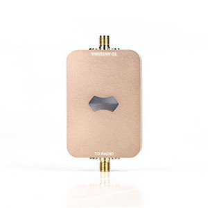 Image 2 - KuWfi High Power Wireless Router 3000mW WiFi Signal Booster 2.4Ghz 35dBm WiFi Signal Amplifier