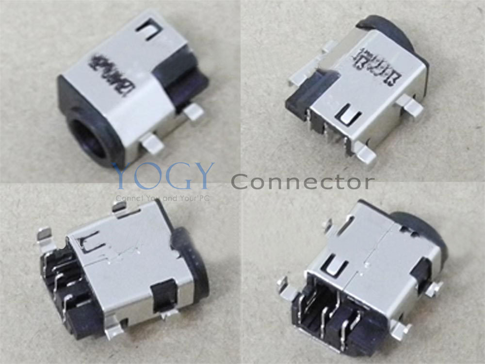 Free shipping 10x New Power DC Jack Connector Socket fit for Samsung NP700Z5BH <font><b>NP700G7A</b></font> NP700Z5AH image