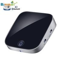 2 In 1 Bluetooth Transmitter And Receiver Aptx Digital Optical Toslink Output Apr27 MotherLander