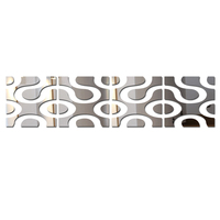 2019 sıcak satış diy duvar sticker ayna çıkartmaları ev dekor pegatinas de pared duvar modern akrilik büyük yüzey ücretsiz kargo pegatinas de pared stickers home decormirror stickers home decor -