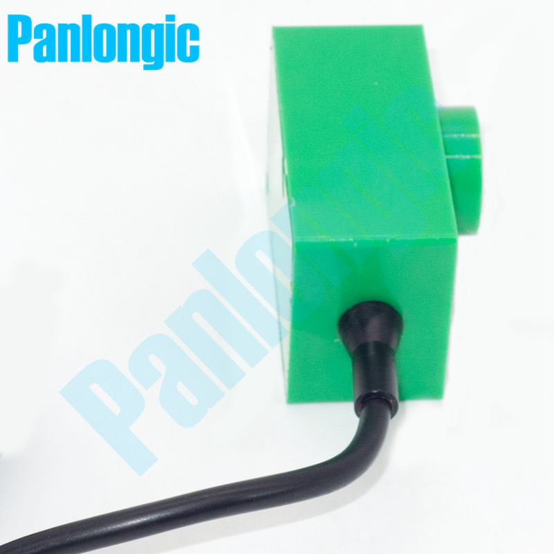 Inductive Proximity Sensor Switch 8mm Detection Distance DC 3 Wire ...