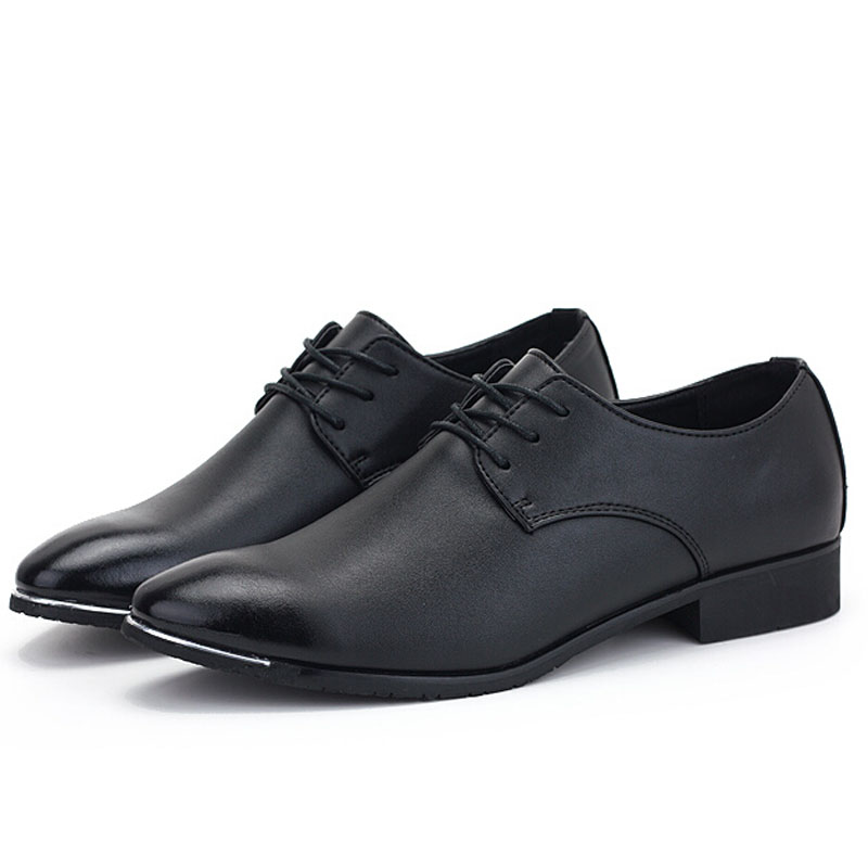 Popular Men Dressy Shoes-Buy Cheap Men Dressy Shoes lots from ...