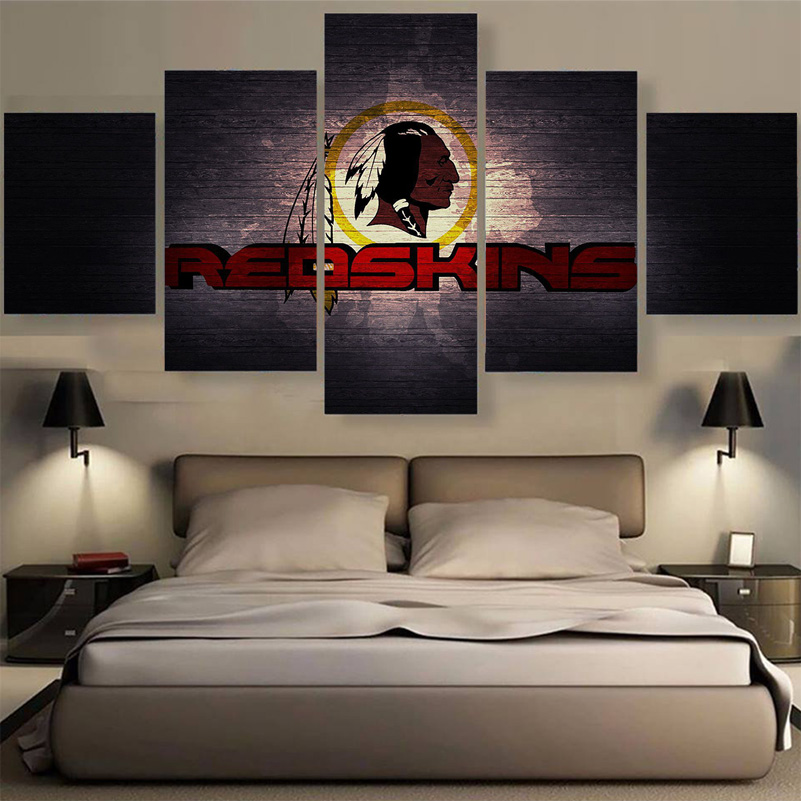 Factory Sale Sport Canvas Paintings Wall Art Home