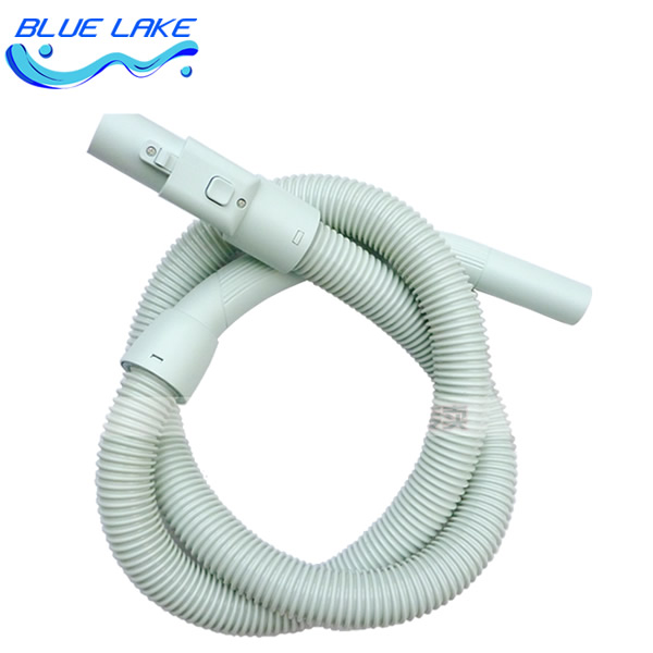 Vacuum cleaner host connector, hose and Handle,white,vacuum cleaner parts,for Ha1ier ZW900-1 ZW1000-9 1 9 meters vacuum cleaner tube hose for philips fc8202 fc8380 fc8392 fc8400 fc8432fc8188 hr8350 vacuum cleaner parts hose