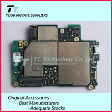 Original Unlocked Working For Sony Xperia Z2 D6503 L50U LTE Motherboard Logic Board With Chips Free shipping