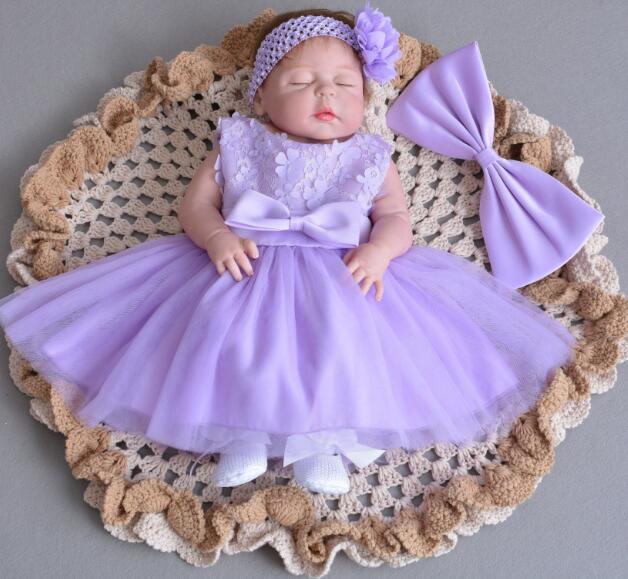 NPK Lifelike Reborn Baby Dolls 57 cm Full Vinyl Body Baby Doll Waterproof Girl Toy Looks Like princess bebe kids Xmas Gift toy