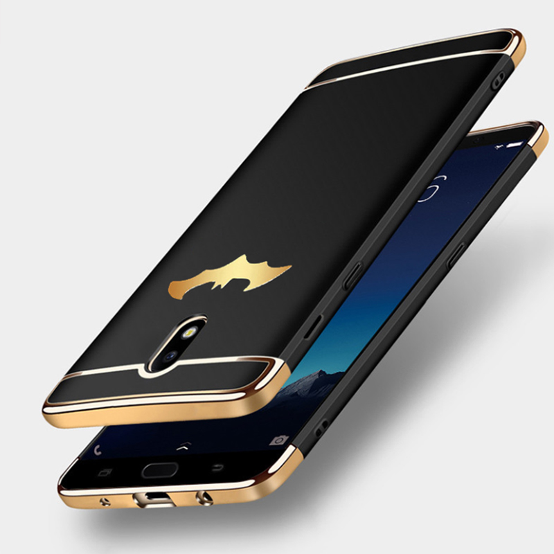 Luxury Case For Samsung Galaxy A5 A7 J5 J7 2017 A30 A50 A70 Cover Phone Case For Samsung S8 S9 S10 A6 A8 Plus A7 A9 2018 Coque