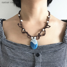FANTASY UNIVERSE Freeshipping 1pcs necklace NFHDSJK01