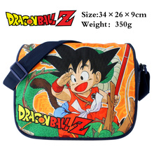 Dragon Ball Z Messenger Bag