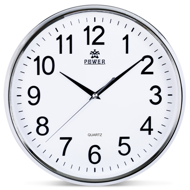 Seiko Wall Clock Silent