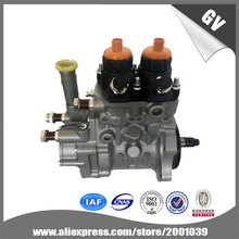 BRAND NEW Original for denso fuel injection pump 094000-0383, 6156-71-1111 for KOMATSU 450-7 6D125 for PC400-7 PC450-7 PC46