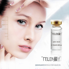Best skin care pure hyaluronic acid Beauty Cream Serum Anti-Aging Hydrating whitening best moisturizing proudcts for 5PCS