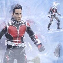 Ant man Avengers Marvel Toys